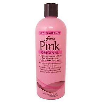 Luster's Pink Oil Moisturizer 355ml