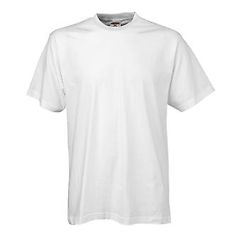 Tee Jays Mens Short Sleeve Sof-Tee T-Shirt