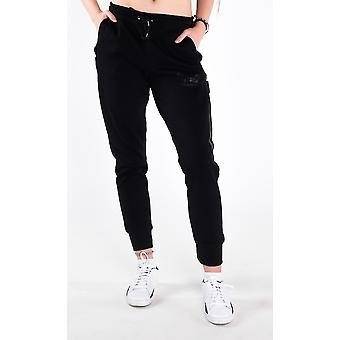 Nora Joggers in Black