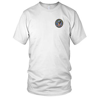 Dept. of Veterans Affairs Small Embroidered Patch - Kids T Shirt
