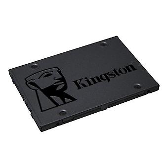 Kingston SSDNow A400 table-Semiconductor Device-240 GB-internal-2.5