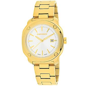 Wenger Men's Edge Index Watch