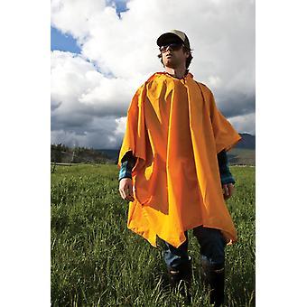 Stormtech Unisex Packable Rain Poncho-PCX-1