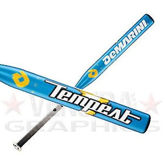 DEMARINI tempest aluminium softball bat 32''