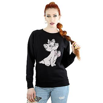 Disney Women's Aristocats Marie Sweatshirt
