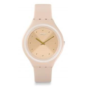 Swatch Skinskin stora Armbanduhr (SVUT100)