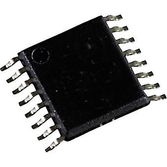 Voltage regulator - DC/DC voltage regulator Linear Technology LT3508EFE#PBF TS