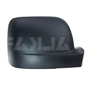 Right Mirror Cover (black grained) For Renault TRAFIC III Van 2014-2019