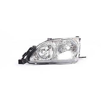 Left Headlamp (Electric Without Motor) for Toyota AVENSIS Station Wagon 2000-2003