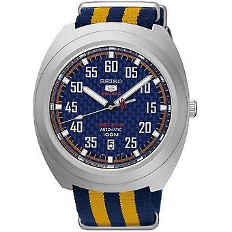 Seiko mens watch Seiko 5 automatic limited edition SRPA91K1