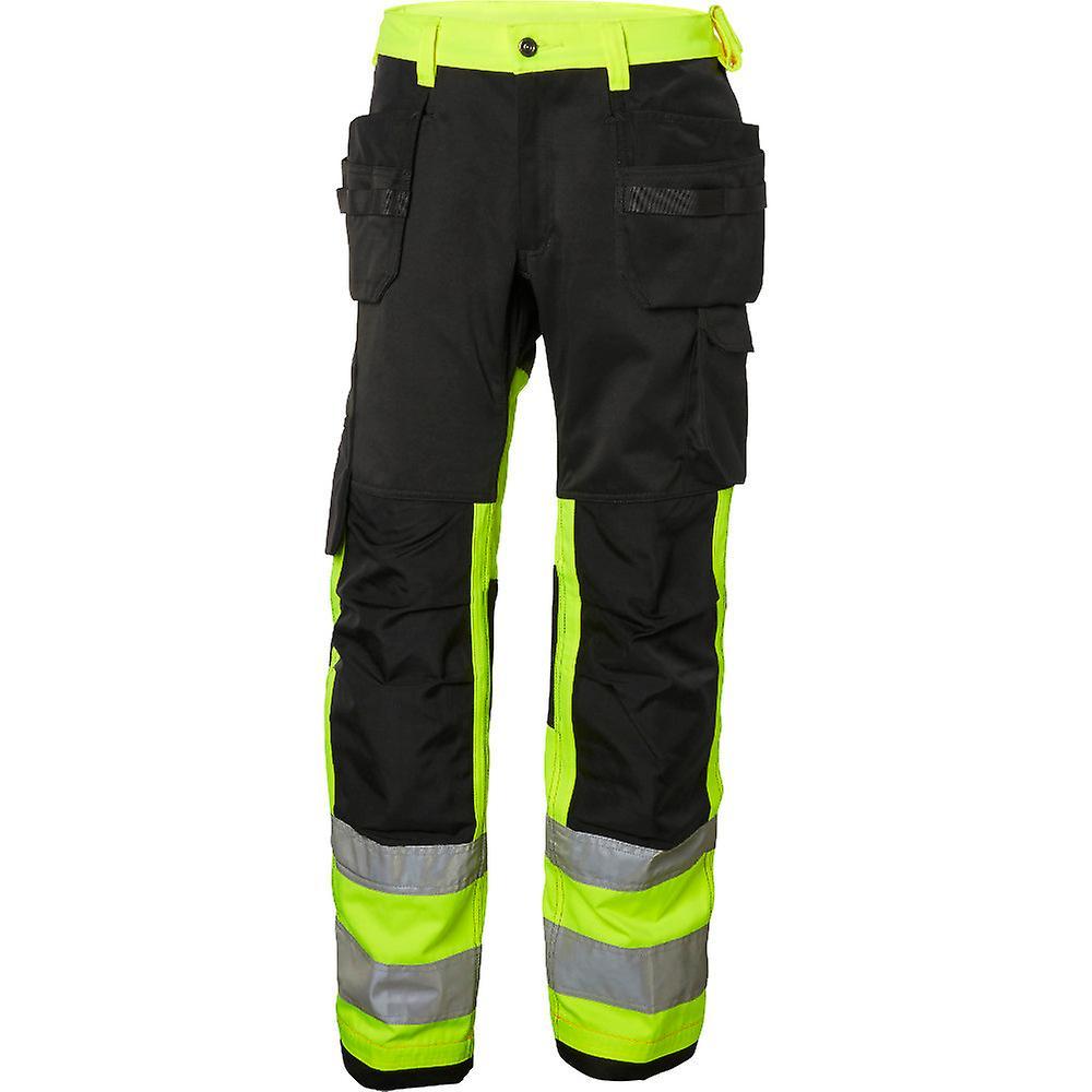 Helly Hansen Pour des hommes Alna suspendus Construction vêteHommests de travail pantalons