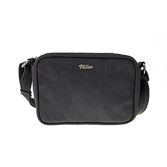 Crossbody taske Milton ML01Dark grå