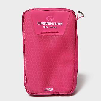 Life Venture Softfibre Lite Travel Towel (Giant)