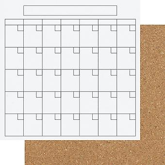 Take Note Double-Sided Cardstock 12