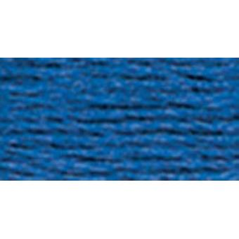 DMC 6-Strand Embroidery Cotton 100g Cone-Royal Blue