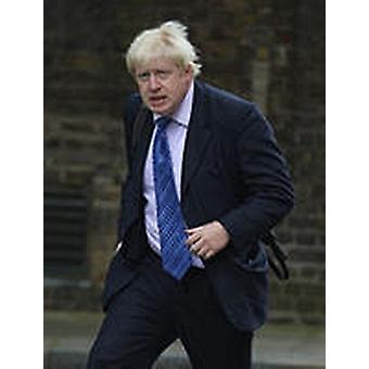 Boris Johnson Fridge Magnet