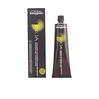 L ' Oreal Expert Professionnel Inoa Färbung D'Oxydation Sans Amoniaque #7,43 60 Gr Unisex