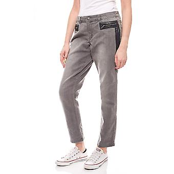 sheego women of stretch jeans in the biker look large size of short grey