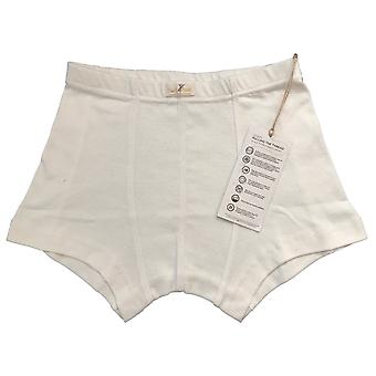 Body4real Organic Clothing 100% Certified Cotton Men's Boxers Medium