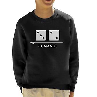 Jumanji MinimalKid's Sweatshirt