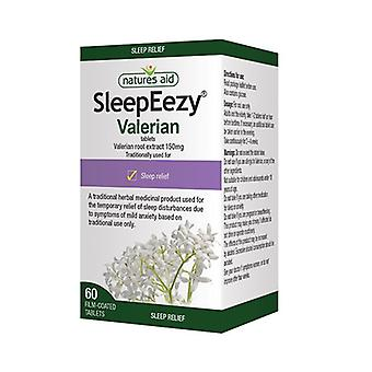 Naturer stöd SleepEezy 150mg, 60 tabletter