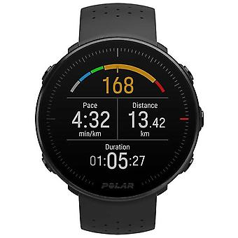 Polar Vantage M Black Medium/Large GPS Multisport HR 90069736 Watch