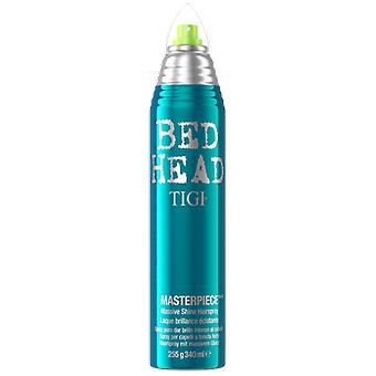 Bed Head Masterpiece Intense Brightening Spray 300 ml (Hair care , Styling products)