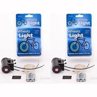 Wheel lights wheels of light 2 Pack