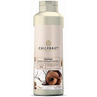 Callebaut-Schokolade Topping Sauce