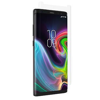 ZAGG InvisibleShield für Samsung Galaxy HD trocken Note 9