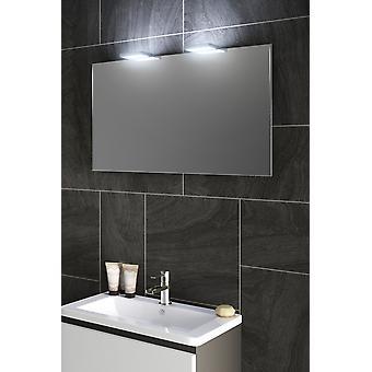 Алмаз x Perior верхнего света зеркало (съемный) k490