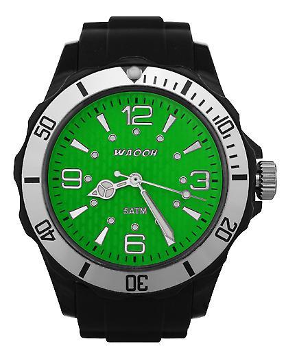 Waooh - Watch Dial Color FC38e