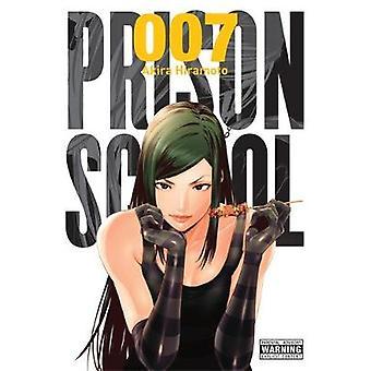السجن مدرسة-المجلد 7 من هيراموتو أكيرا-أكيرا هيراموتو-9780316346