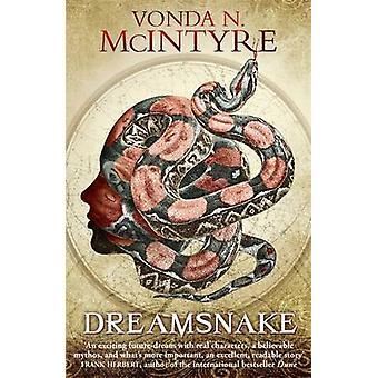 Dreamsnake por Vonda N. McIntyre - livro 9780857054265