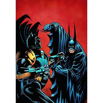 Batman Knightfall - Vol 03  - Knightsend (New edition) by Doug Moench -