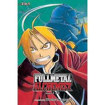 Fullmetal Alchemist by Hiromu Arakawa - Hiromu Arakawa - 978142154018