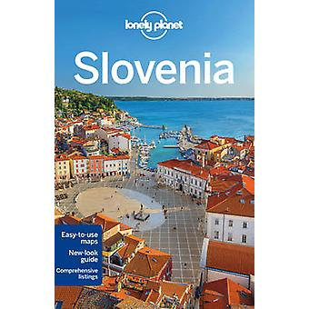 Lonely Planet Slovenia (8th Revised edition) by Lonely Planet - Carol