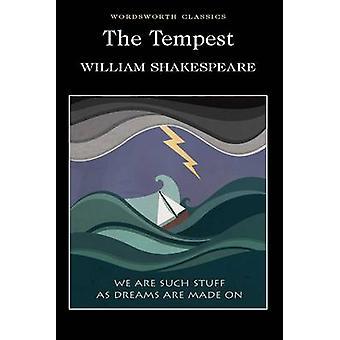 La tempête (nouvelle édition) de William Shakespeare - Cedric Watts - Dec