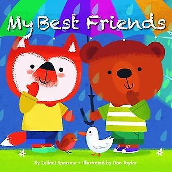 My Friends by My Friends - 9781910716250 Book