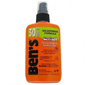 Ben 30 % deet insectifuge spray 3.4 oz