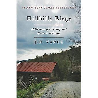 Elegia de caipira: Um livro de memórias de uma família e a cultura em crise