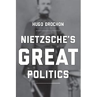 Grande politique de Nietzsche