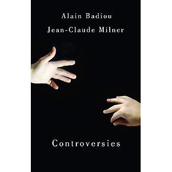 Kontroverser: Politik och filosofi i vår tid