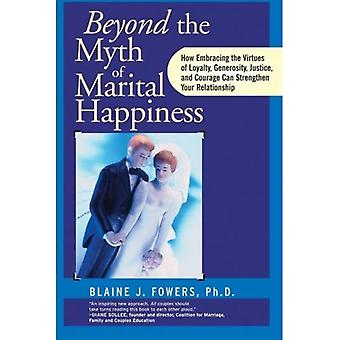 Myth Marital Happiness