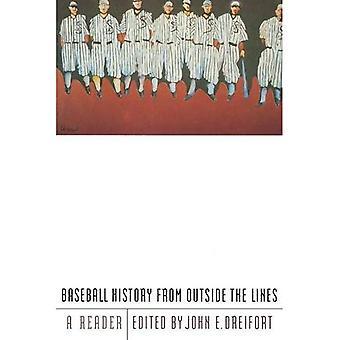 Storia di baseball da fuori dalle righe: un lettore
