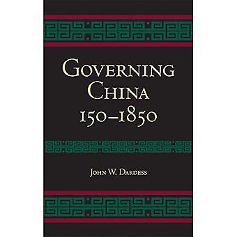 EZB-China: 150-1850