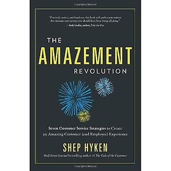 Amazement Revolution: Seven Customer Service Strategies to Create an Amazing Customer