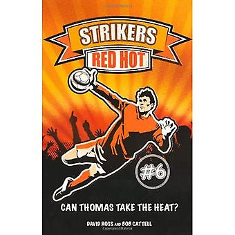 Strikers 6 - Red Hot