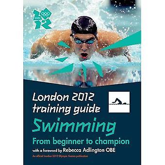 London 2012 utbildning Guide simning