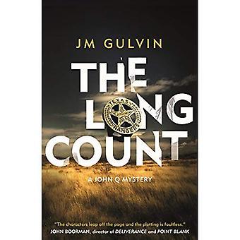 The Long Count: A John Q Mystery (John Q Mystery)